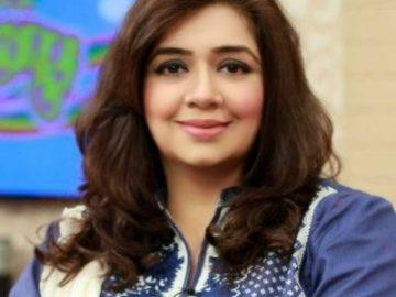 Nadia Gangjee