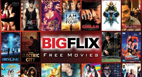 Reliance Entertainment Launches BIGFLIX Globally - DissDash