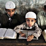 Madrassas Pakistan
