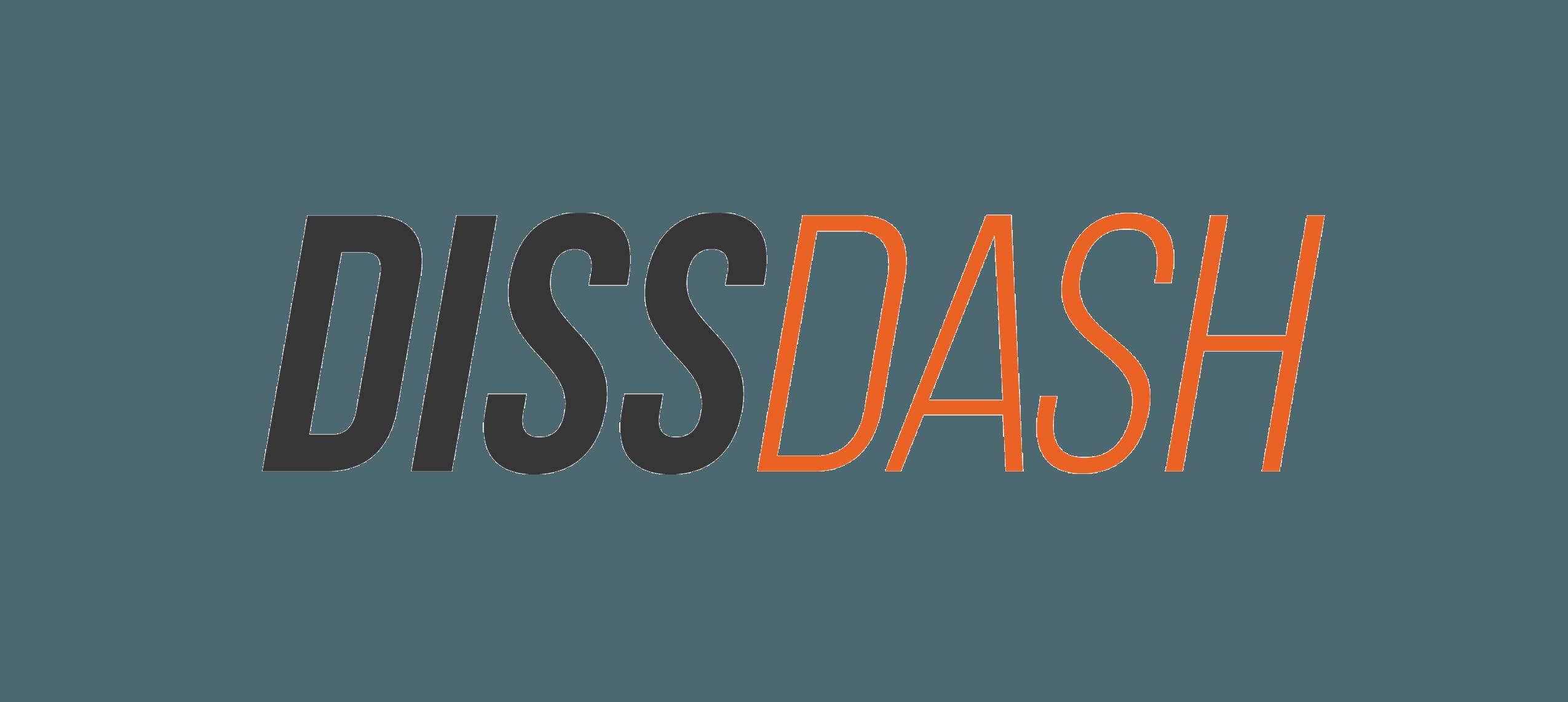 DissDash