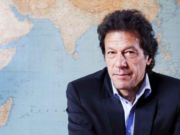 Imran khan politician pakistan