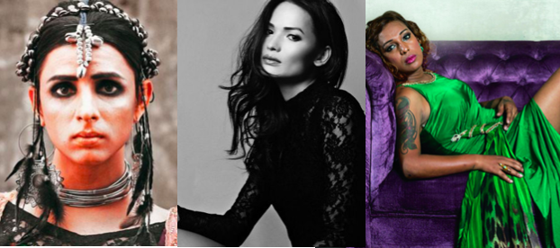 Top 5 South Asian Transgender Models Ruling The Fashion Industry