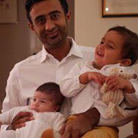 Zain Jaffer fathers