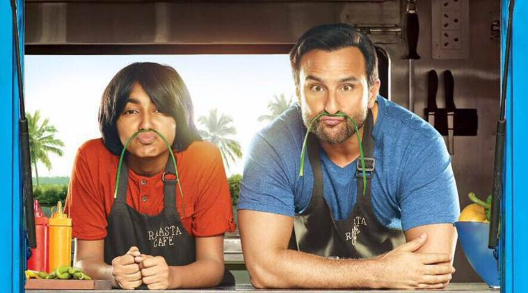 chef movies