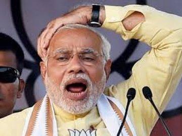 politicians narendra modi