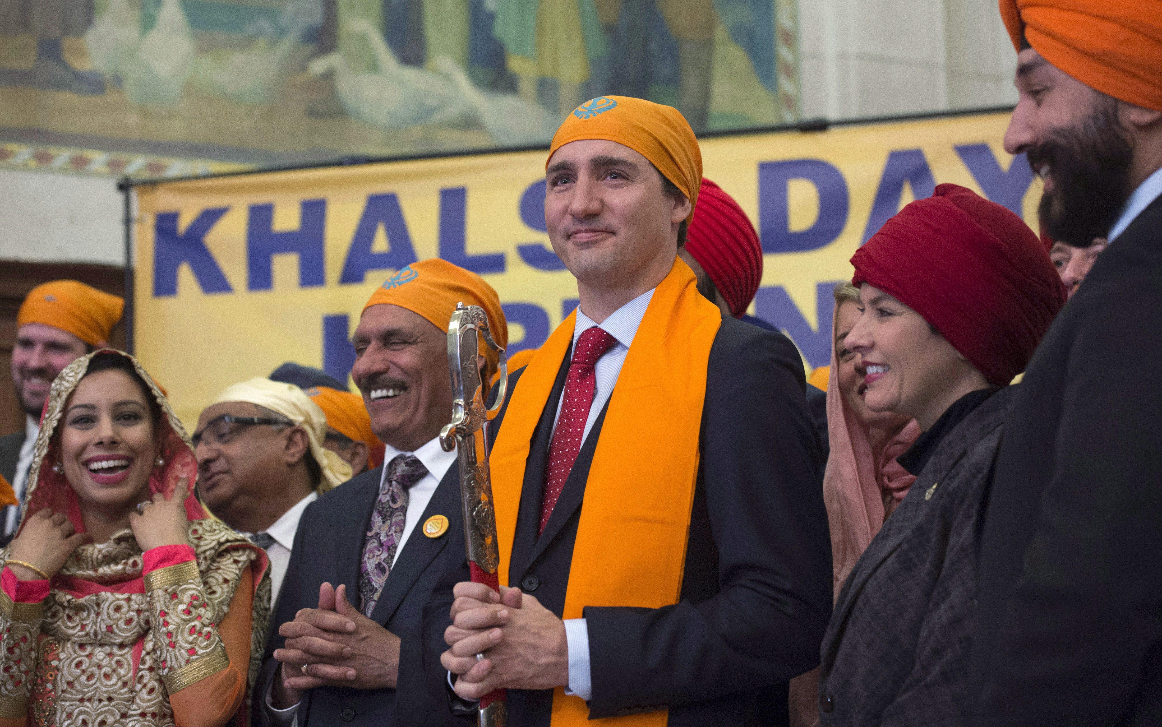 Canada Sikhs