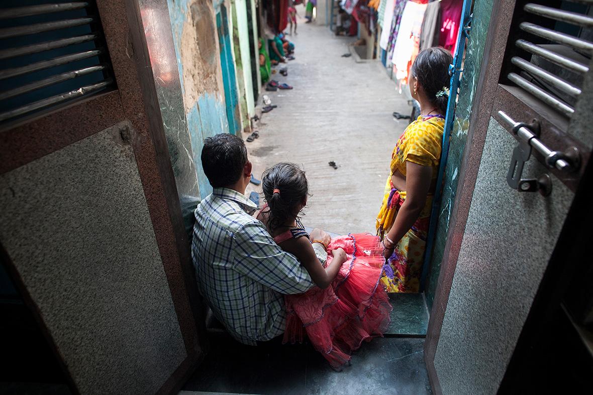child rape india