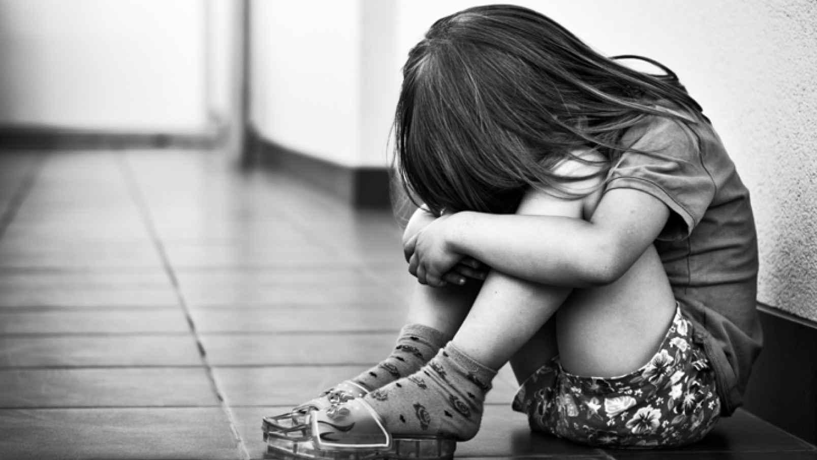 child rape victim