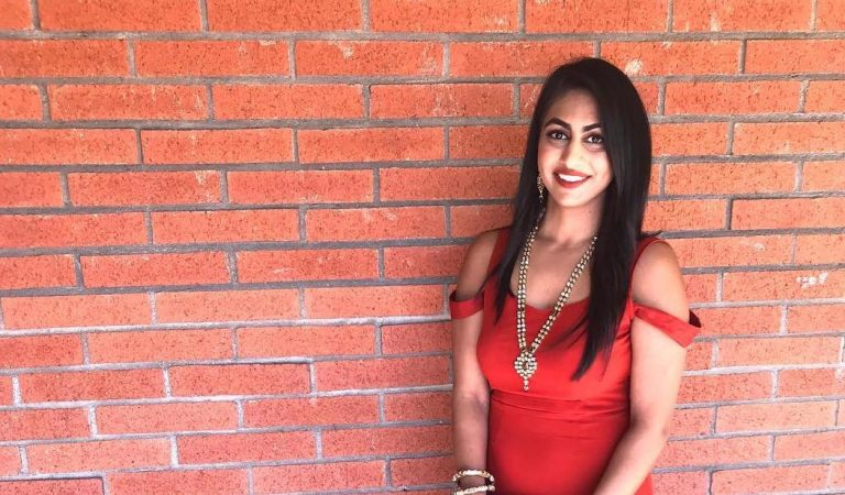 Deepika Rao Sets Sight At Taking Her Label To Every Global Desi