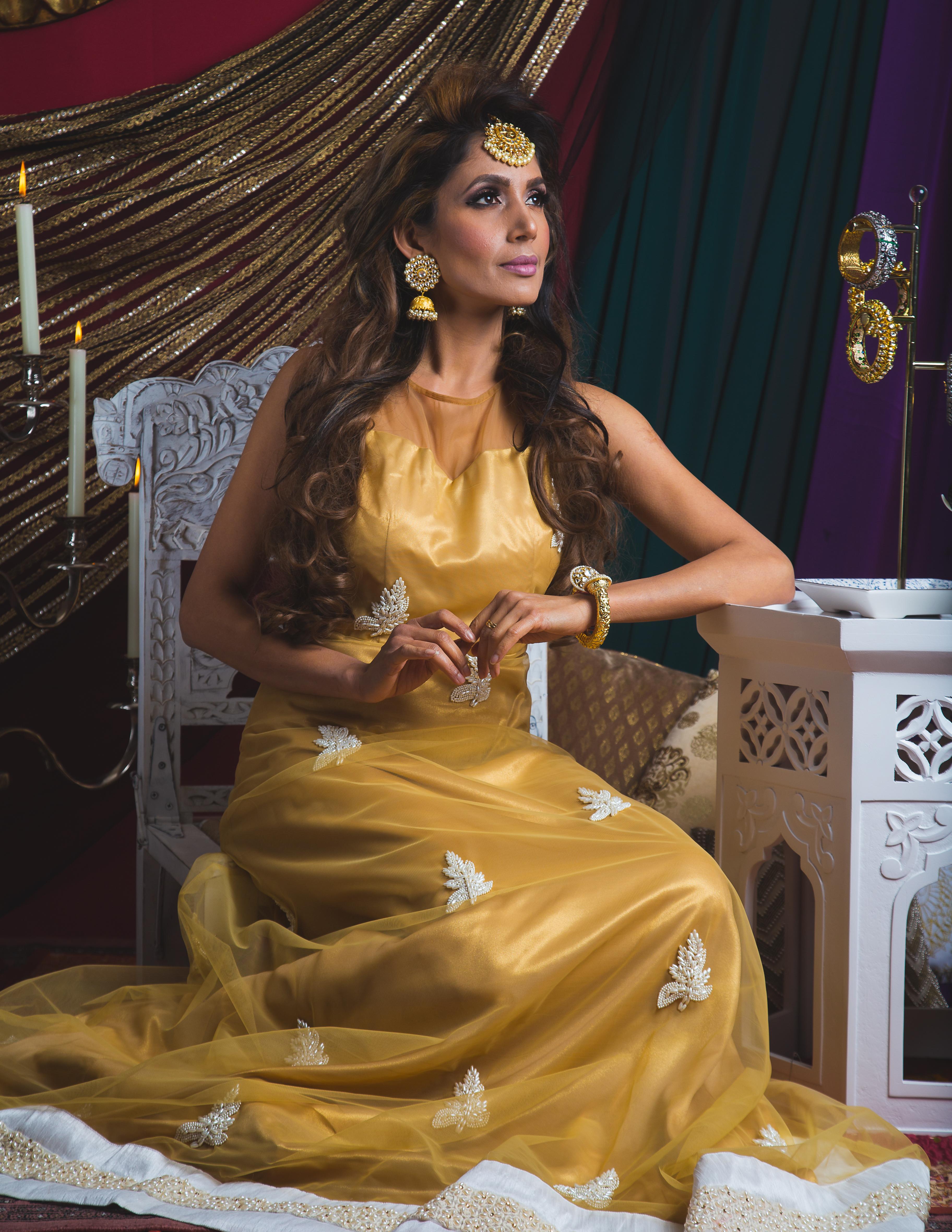 Deepika Rao Label