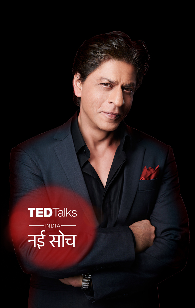 TED Talks India Nayi Soch
