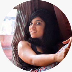 Rachita Saxena