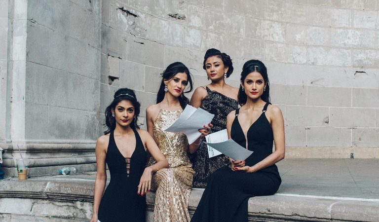 #NoMoreBoxes Say These South Asian Actresses To Hollywood