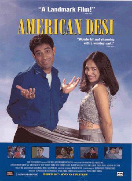 American Desi Movies