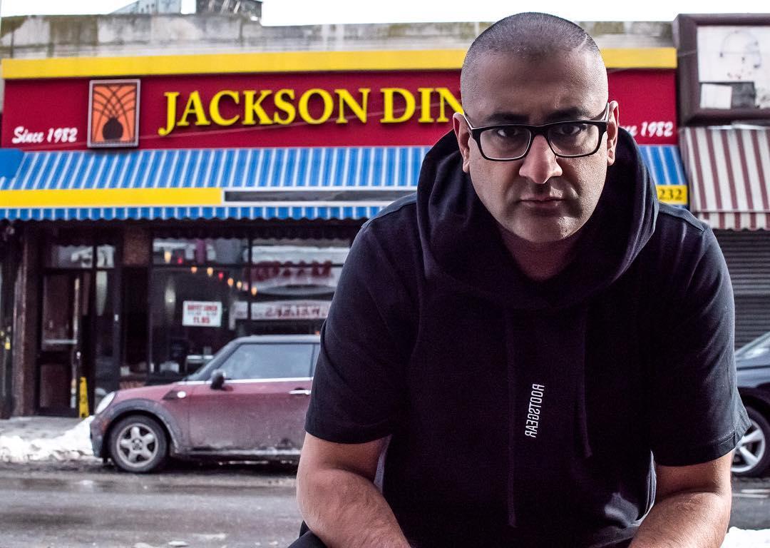 DJ Sharad