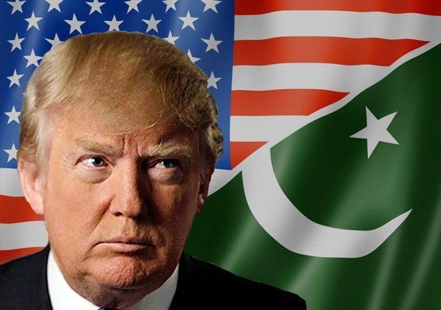 Nikki Haley: Trump's Stern Talks With Pakistan Over Aiding Terrorists