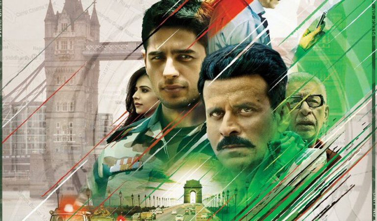 Aiyaary – A Bollywood Thriller With More Frills Than Thrills