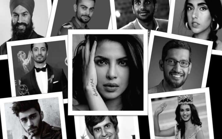Top 50 Influential South Asians Of 2017