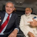 India Israel Friends