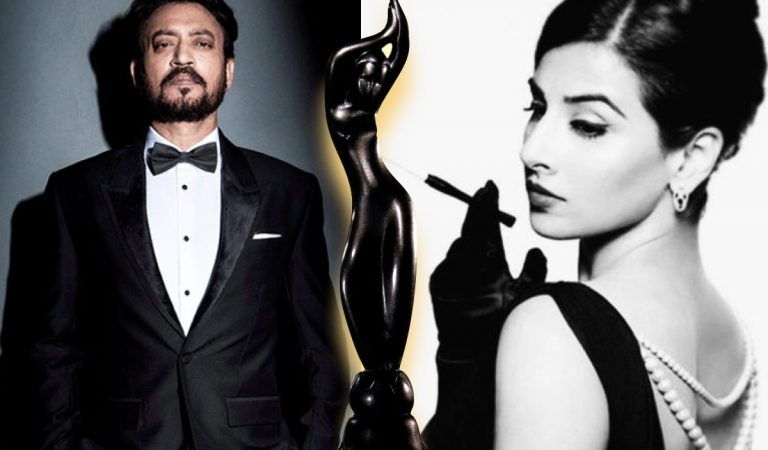 63rd Jio Filmfare Awards 2018 Was A Treat!