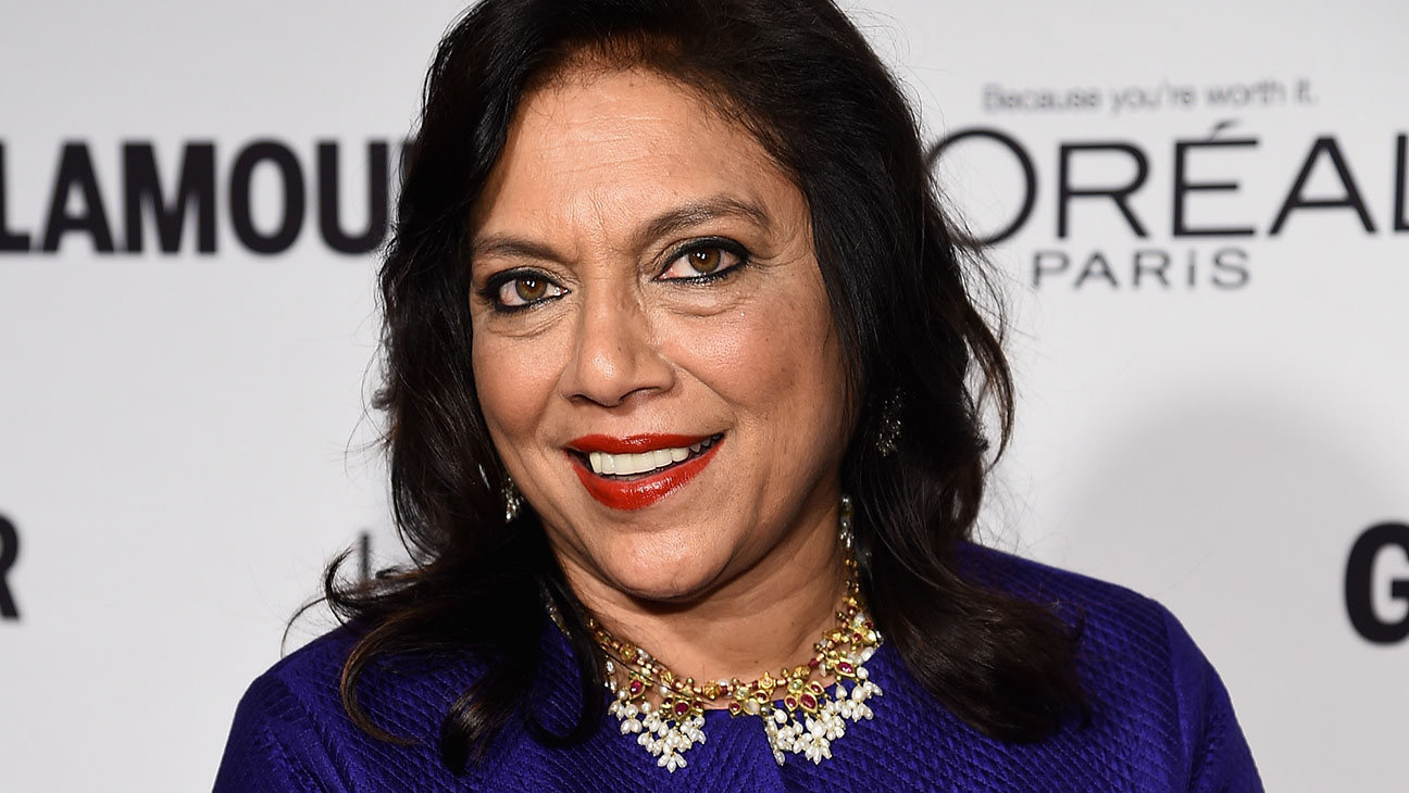 NEW YORK, NY - NOVEMBER 10: Director Mira Nair attends the Glamour 2014 Women Of The Year Awards at Carnegie Hall on November 10, 2014 in New York City. (Photo by Dimitrios Kambouris/Getty Images for Glamour)