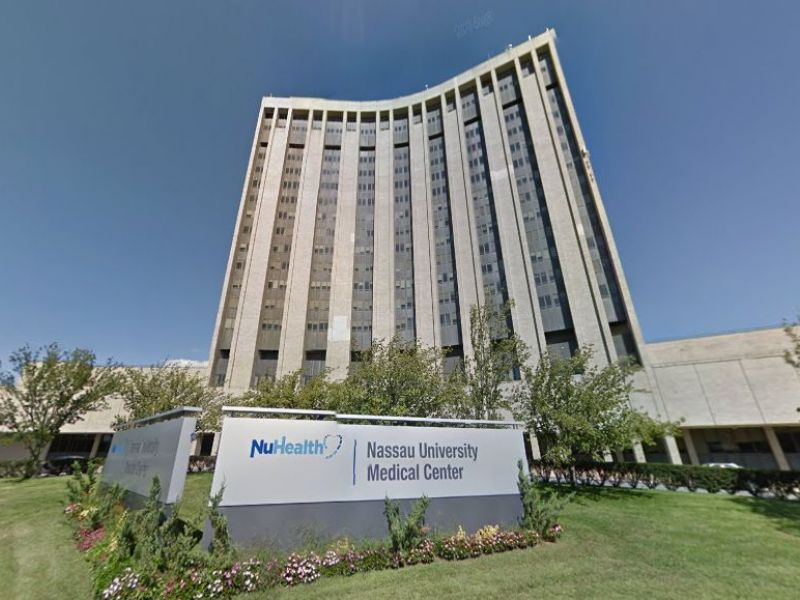 Nassau University Medical University