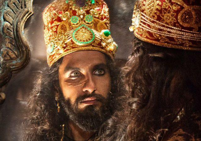 Padmaavat Review: Sanjay Leela Bhansali My Heart Is Torn!