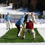 Swiss ice cricket