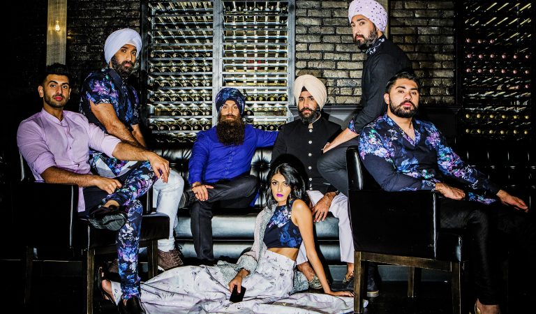 Harleen Kaur – Crafting Desi Clothing With Modern Eclectic Twist