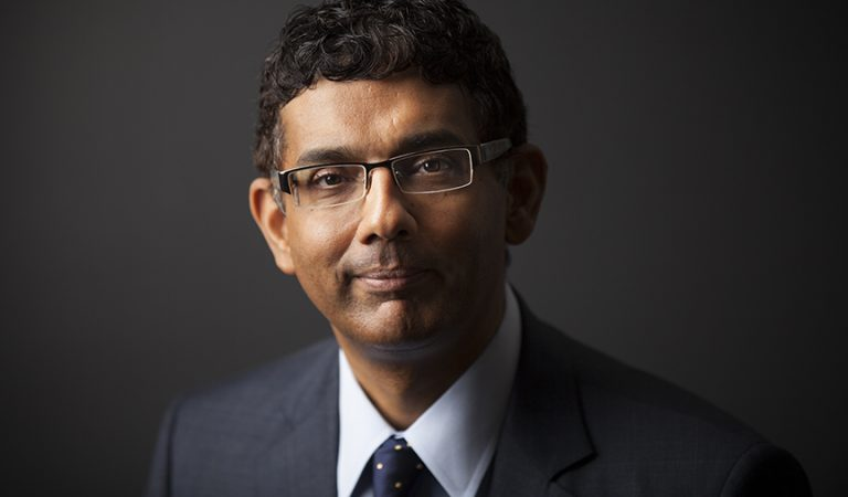 Dinesh D'Souza – What Were You Thinking!!!