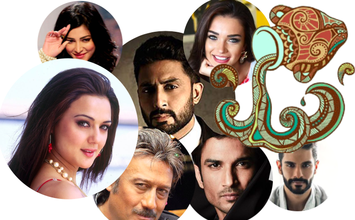 Check Out The Aquarian Squad Of Bollywood