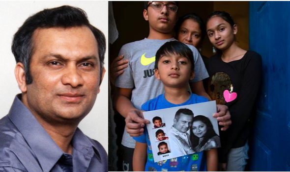 Immigration Officials Arrest Syed Ahmed Jamal In Kansas – 14 Year Old Son Pleas For Your Help