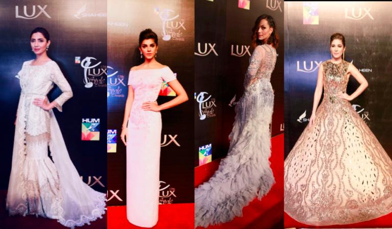17th Lux Style Awards Celebrates Pakistani Entertainment Industry