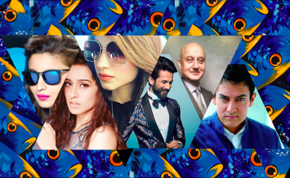 The Flashy Pisceans Of Desi Entertainment Industry