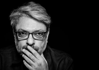 Of Epic Sagas And Sanjay Leela Bhansali