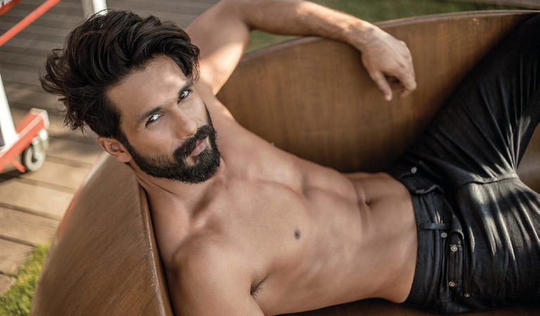 Shahid Kapoor  – Cruising From Bollywood's Chocolate Boy To Asia's Sexiest Man!