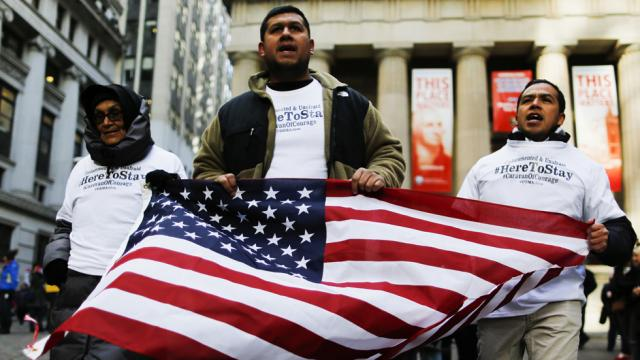 4 Immigration Bills Failed Before Senate : Fate Of 690,000 DREAMers On Snooze?