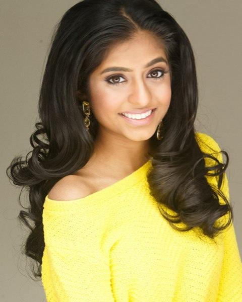 Cayla Kumar