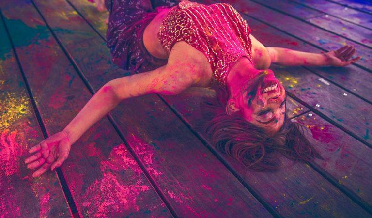 """""""I Dance, Therefore I Am"""" – Swarali Karulkar, The Dancing Diva"""