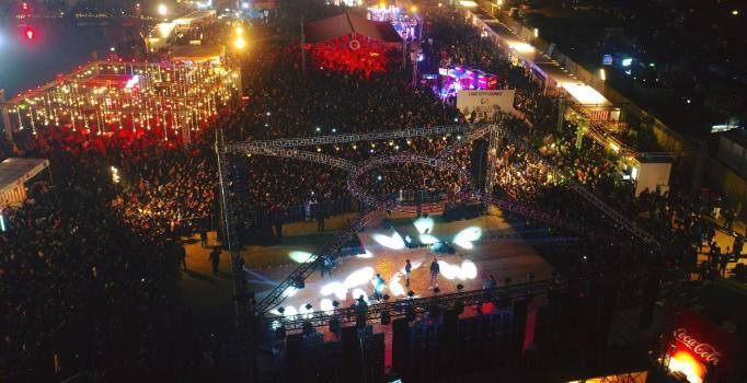Coke Fest 2018 Karachi