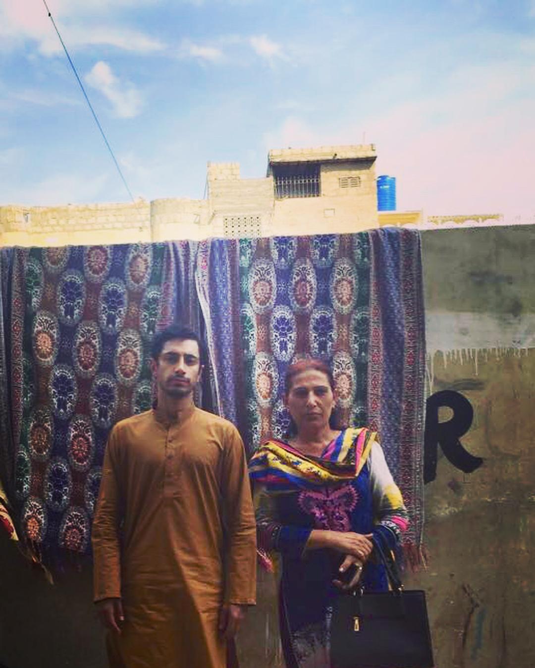 Riz Ahmed Pakistan Transgender