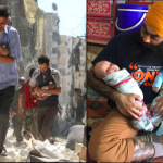 Khalsa Aid Syria