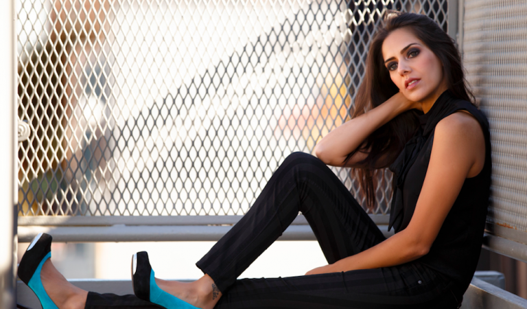 Meet Sheetal Sheth – Actress, Producer, And Now, A Writer