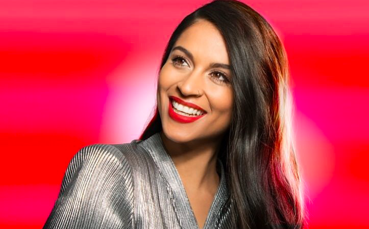 Bawse Lady, Lilly Singh Bags Spot In NBC's Bright Futures