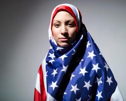 Love a Muslim day