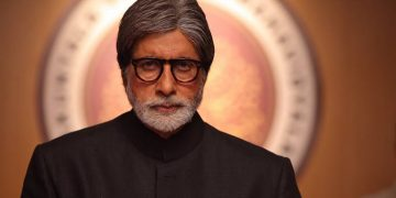 Big B Unhappy with Copyright Laws