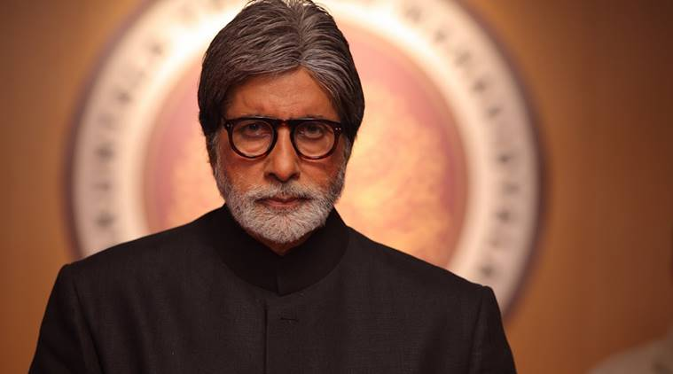 Big B Cringes At The Idea Of His Father's Pieces Of Work Becoming Public Property