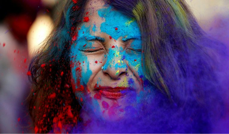 The Ugly Side Of Holi…