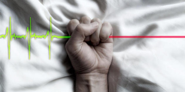 India Takes Active Step To Allow Death With Dignity – Legalizes Passive Euthanasia