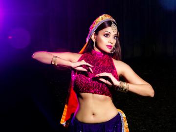 Deepa Iyengar